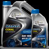 SAMIC MARVEL CORAL SJ/CF series