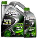 SAMIC VITAL JADE C4 SN series