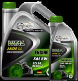 SAMIC VITAL JADE LL 5W30 SN (VW 504.00/507.00)