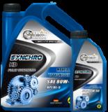 SAMIC SYNCHRO HD GL-5 series