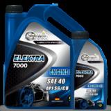 SAMIC ELEKTRA 7000 SG/CD series