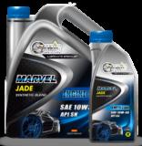 Samic Marvel Jade SAE 10W-40 API-SN