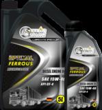 SAMIC Optimal Ferrous 15W-40 API CF-4